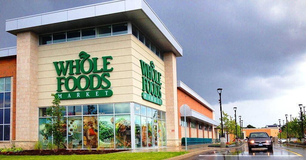Whole Foods Market (NASDAQ:WFM) - Photo by ChadPerez49