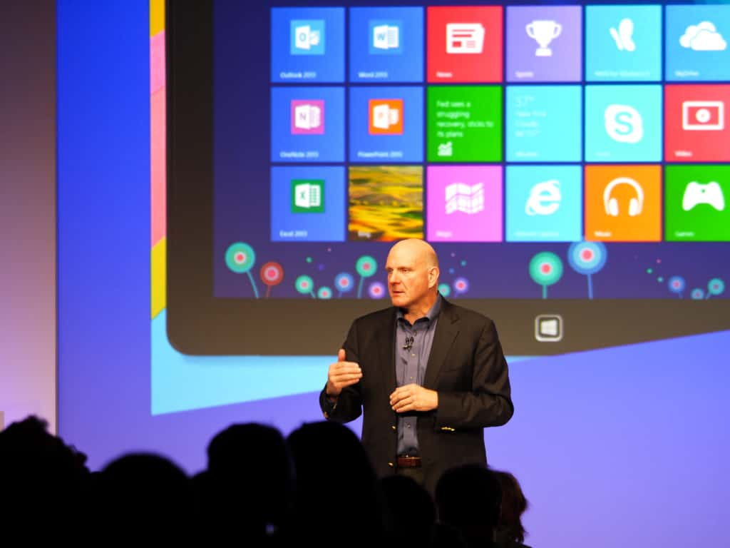 Microsoft Corporation Windows 10 launch bugs