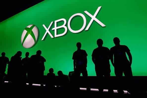 Microsoft Corporation (MSFT) XBox Live