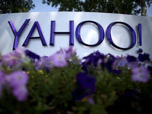 Yahoo! Inc (NASDAQ:YHOO)
