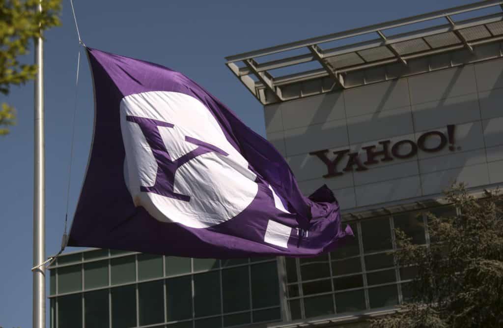 Yahoo! Inc. (NASDAQ:YHOO) Sunnyvale CA