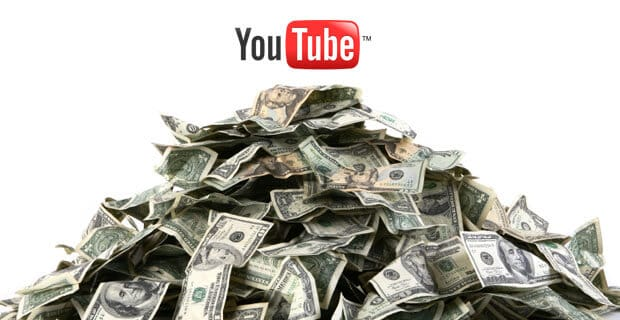 YouTube Valuation