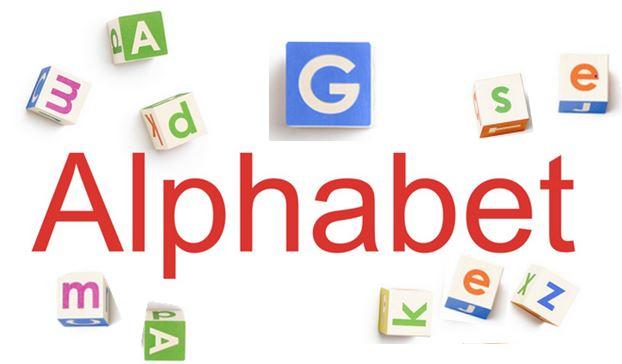 Alphabet Inc (NASDAQ:GOOG)