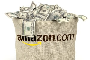 Amazon.com, Inc. (NASDAQ:AMZN) Banking