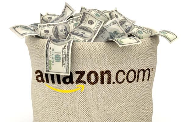 Amazon.com, Inc. (NASDAQ:AMZN) Banking