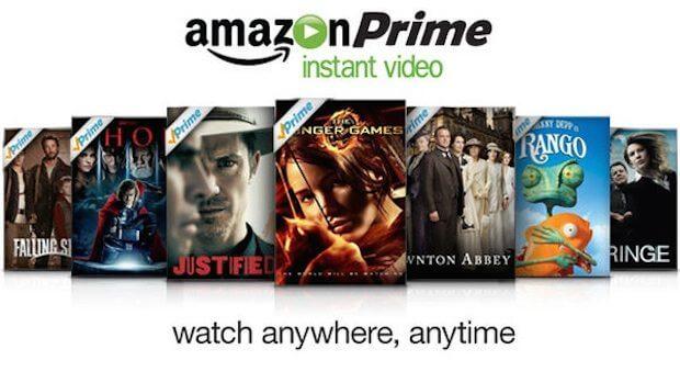 Amazon.com Prime Video (AMZN)