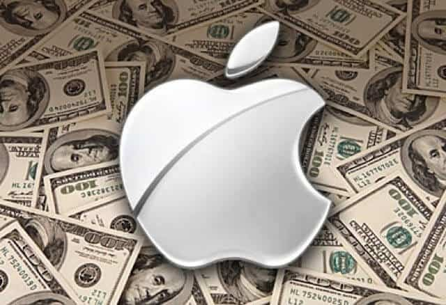 Apple Inc NASDAQ:AAPL
