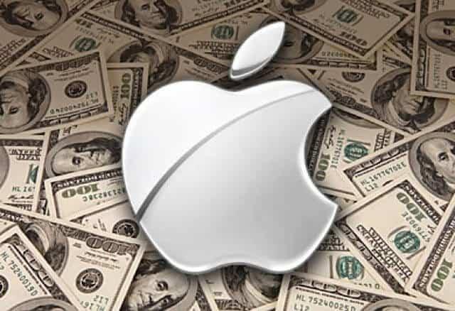 apple Inc. ireland expansion