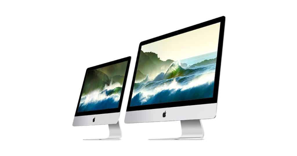 Apple Inc (AAPL) iMac vs Microsoft Corporation (MSFT) Surface Desktop