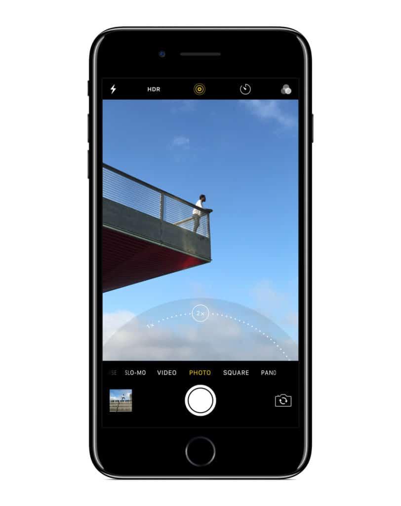 Apple Inc. (AAPL) iPhone 8
