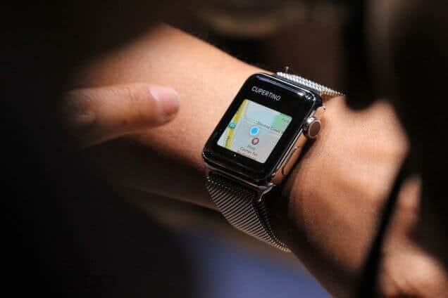 apple inc (NASDAQ:AAPL) watch