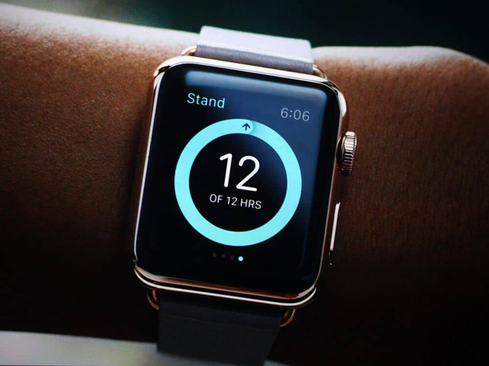 Apple Inc NASDAQ:AAPL watch and iphone package deal
