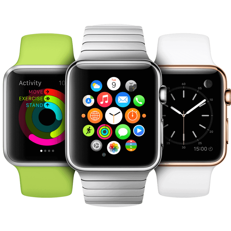 Apple Inc (AAPL) Wearable Tech