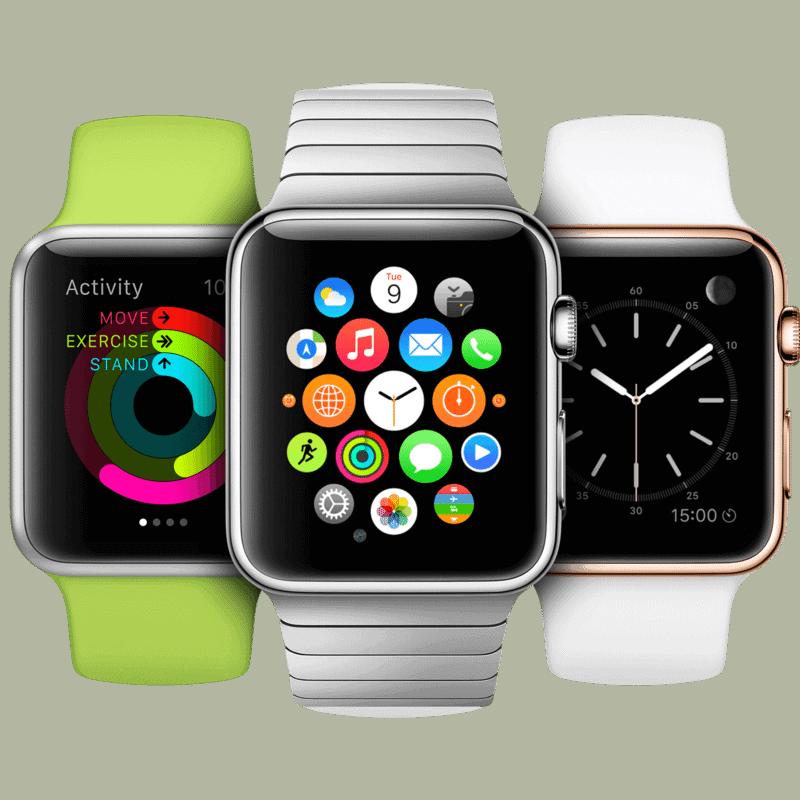 Apple Inc (AAPL) Wearable Tech