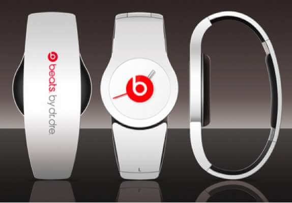 apple watch beats