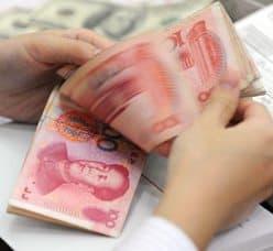 China Rate Cut