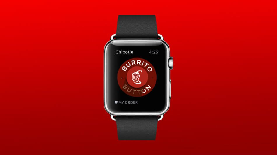 chipotle mexican grill apple inc