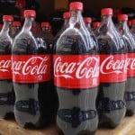 coca-cola company (NYSE:KO)
