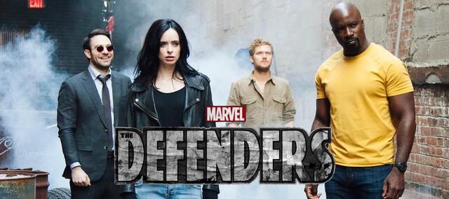 Netflix Inc. defenders