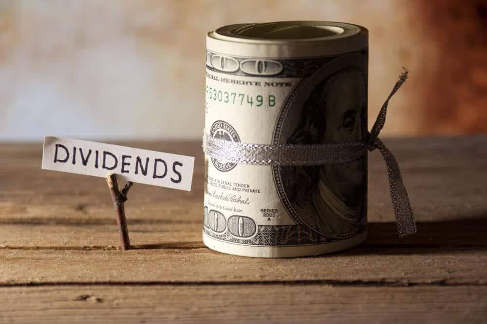 high dividends