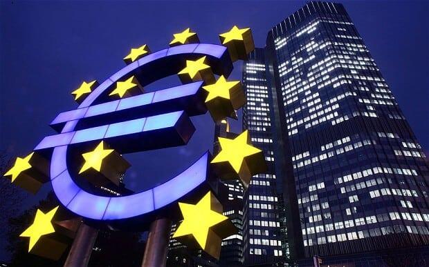 ecb greece crisis german bonds