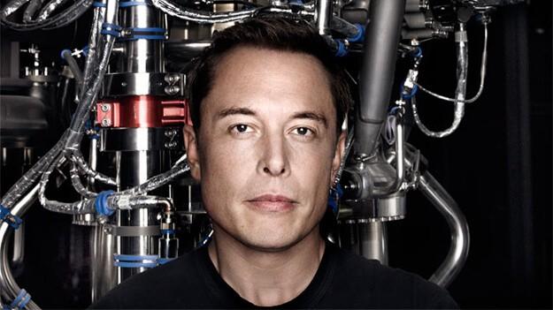 elon musk Tesla Motors Inc (TSLA)