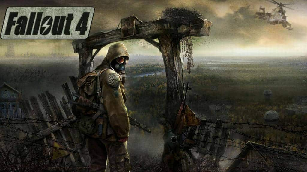 fallout 4 sony copr ps4 microsoft corporation xbox one