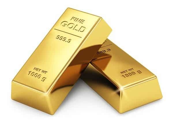 Gold NUGT