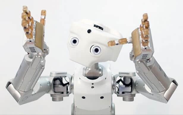 Google inc artificial intelligence
