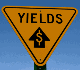 high yielding securities