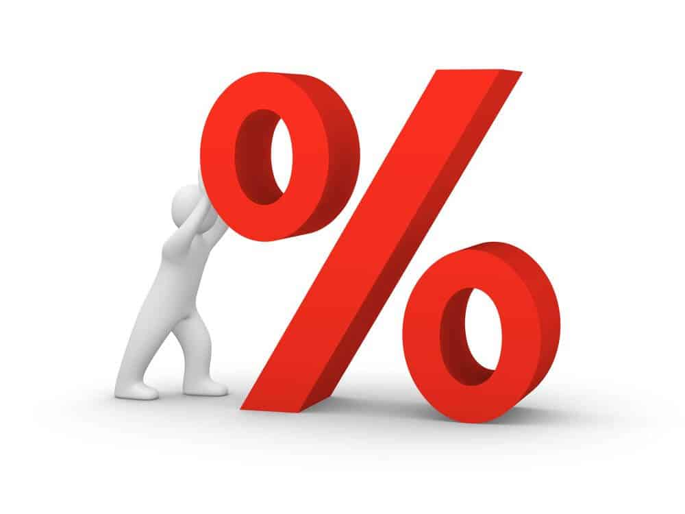 Interest Rate Increase