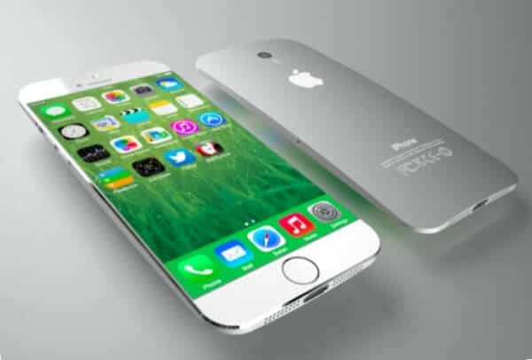 Apple, Inc (AAPL) iPhone 7