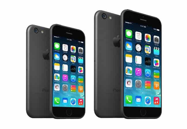 iphone 7 apple inc (NASDAQ:AAPL)