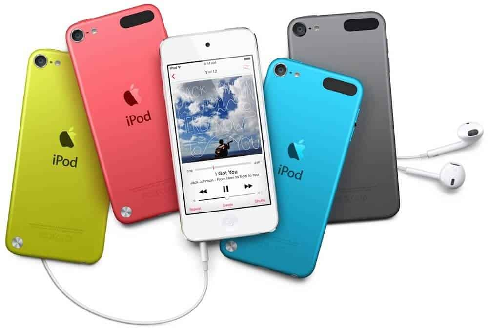 ipod apple inc music