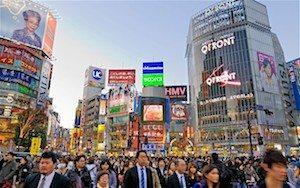 japanification