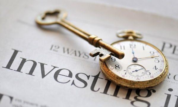 Income Investing Portfolio