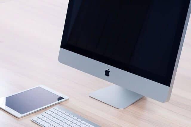 Apple Inc. Mac Update