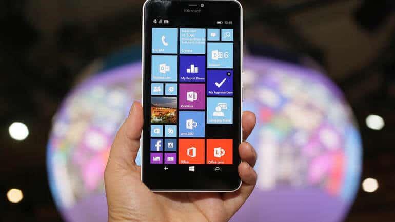 Lumia 640 and 640 XL