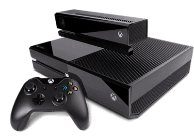 Microsoft Corporation (MSFT) Xbox One