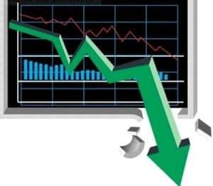 muni market crash