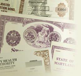 Municipal Bonds and High Yields