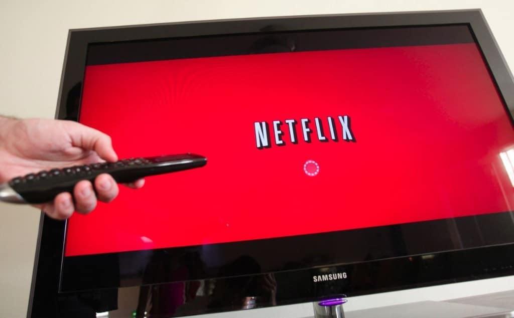 Netflix NASDAQ:NFLX