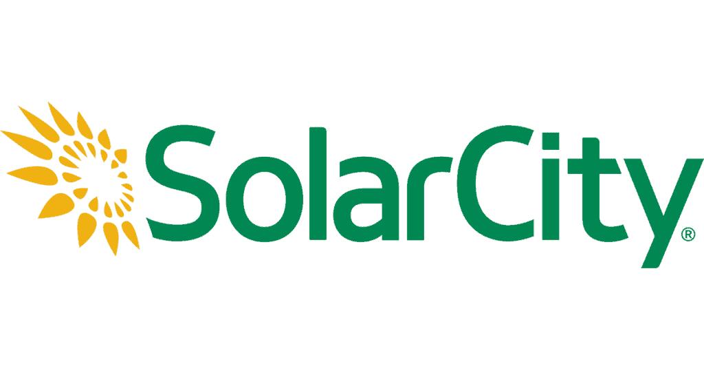 SolarCity Corp SCTY Logo