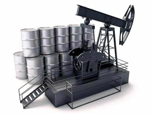 oil supply