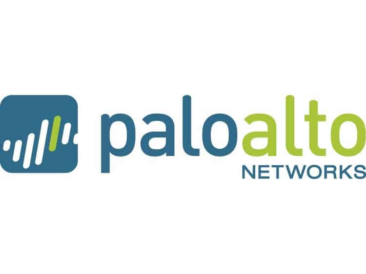 palo alto networks inc break down