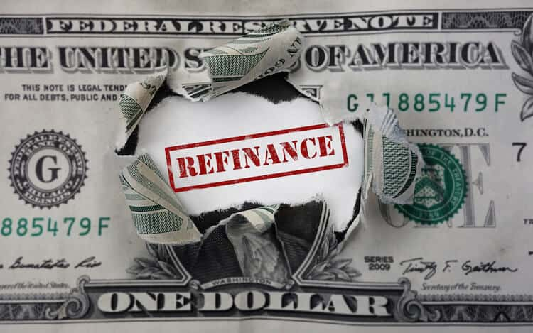 How Refinancing Works: Pros...