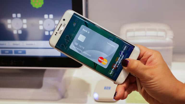 Verizon (VZ) Samsung Pay