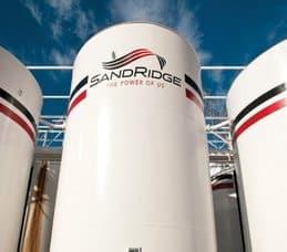 sandridge energy bonds
