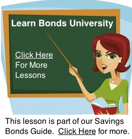 give savings bonds as a gift