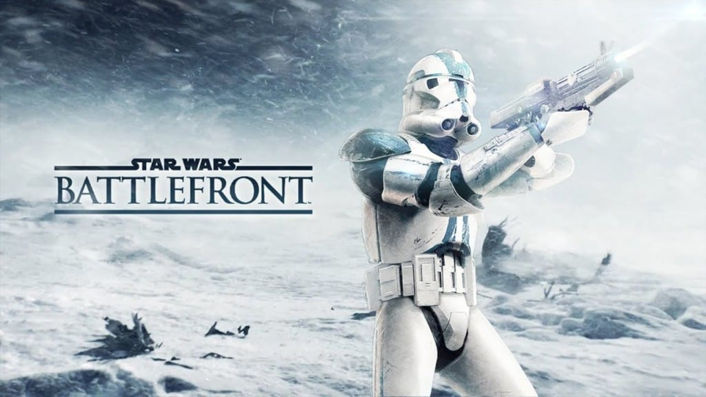 electronic arts inc (NASDAQ: EA) star wars battlefront